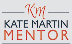 Kate Martin Personal Trainers Mentor Logo