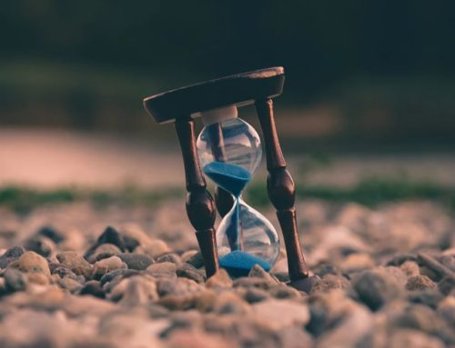How To Prioritise Your Time (when you work for yourself) – The Critical To-Do List