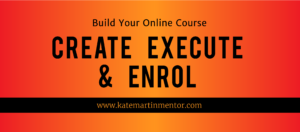 Free 5 Day Sales Challenge with Kate Martin Mentor