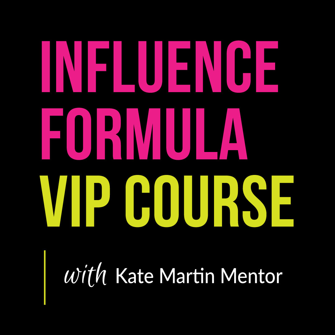 90 Day Fit Pro Influence Formula Course