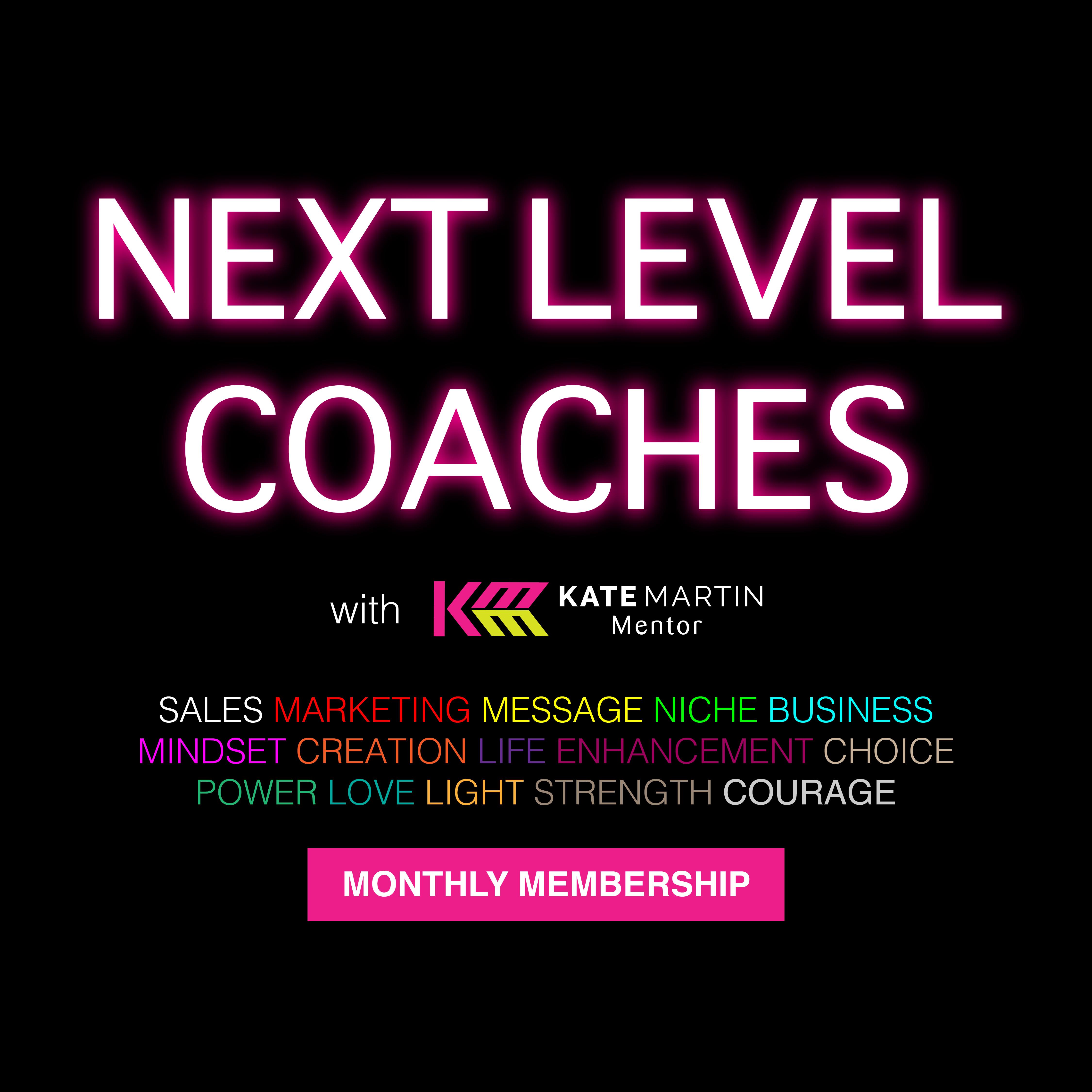 next level coaches